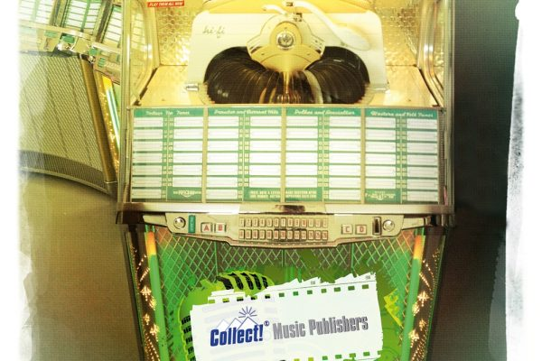 Collect Office Jukebox